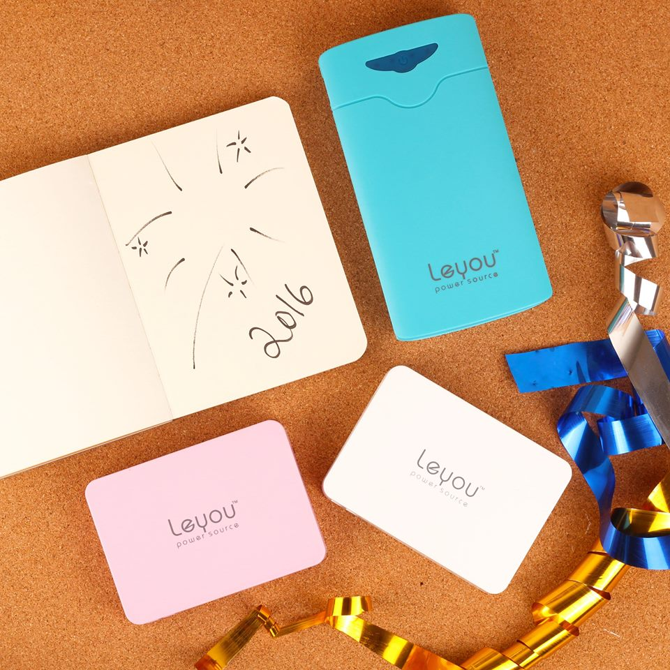 LeYou Powerbanks