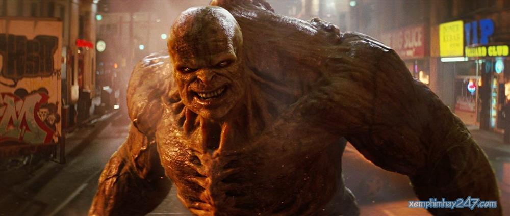 http://xemphimhay247.com - Xem phim hay 247 - Người Khổng Lồ Xanh Phi Thường (2008) - The Incredible Hulk (2008)