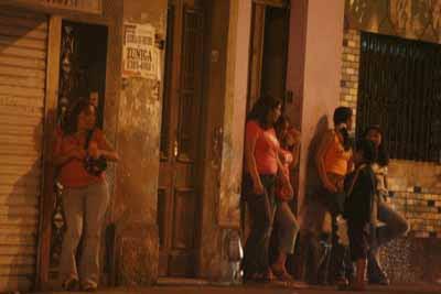 Prostituta de constitucion buenos aires argentina - 2 part 7