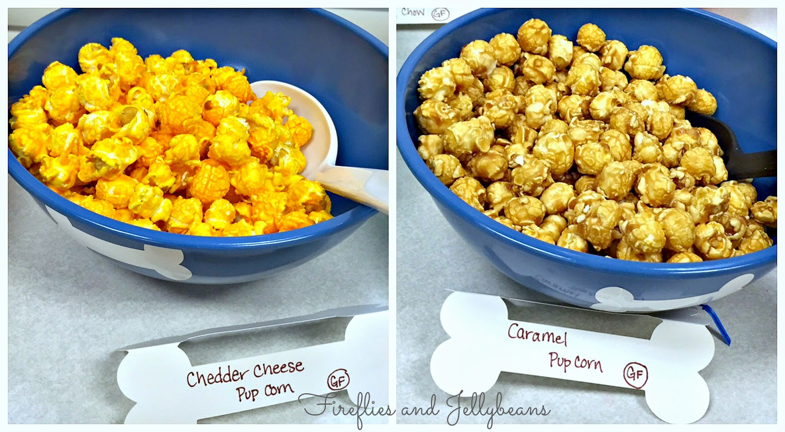 Cake Batter Puppy Chow Recipe Pinterest