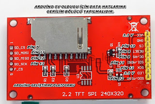 Adding External I2C EEPROM to Arduino 24LC256