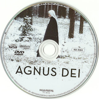 0a735a19afb98 MAXIMUSS CAPAS  Capa do DVD Agnus Dei (Cover DVD Les Innocentes)