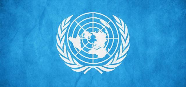 Naciones Unidas y Derecho Internacional