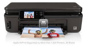 Image HP Printer Drivers v3.1 for OS X.