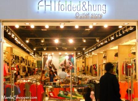 6c27d0e4f3c444 You can get 20% to 70% off from this Folded   Hung Outlet Store.