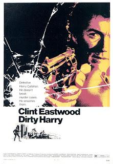 Clint Eastwood, Don Siegel