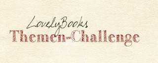 Lovelybooks Themen-Challenge 2017