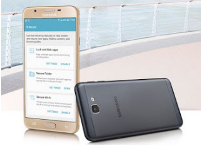 CHECK THE SPECIFICATIONS AND PRICE OF SAMSUNG GALAXY ON NXT DEVICE