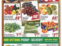 Sprouts Weekly Sales February 12 - 19, 2020