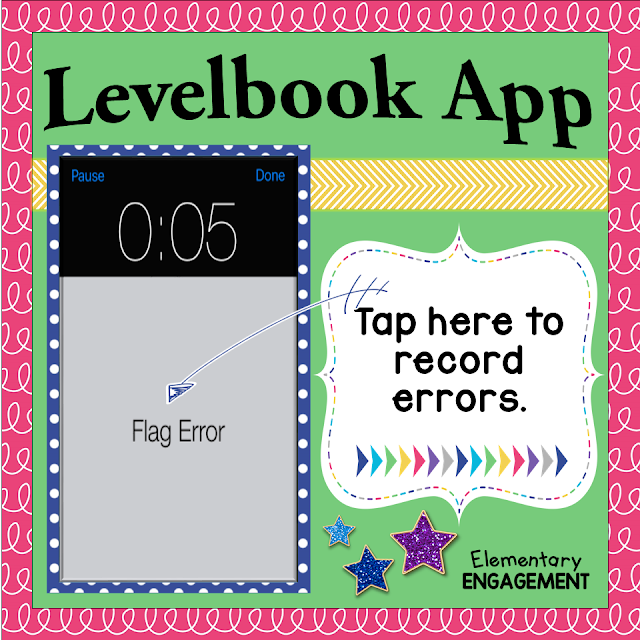 Levelbook is a great app to organize your reading records!
