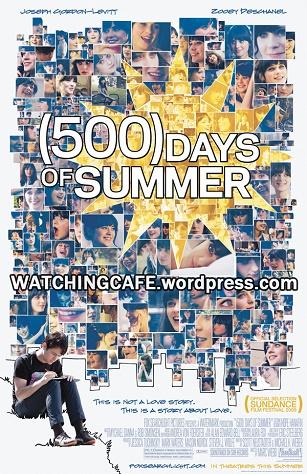 500 Ngày Của Mùa Hè
