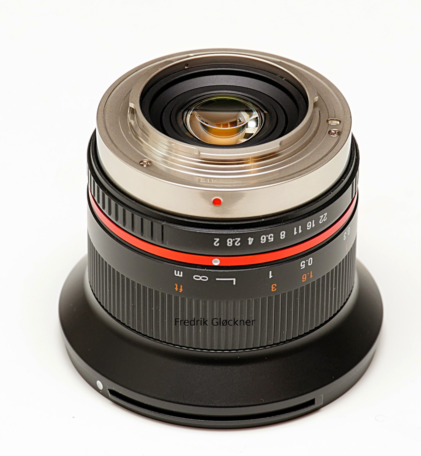 Micro 4/3rds Photography: Samyang 12mm f/2 review: Compact