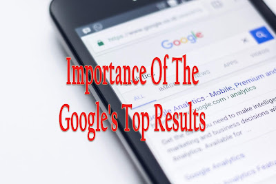 Why Your Business Should Appear on The Google Top Results