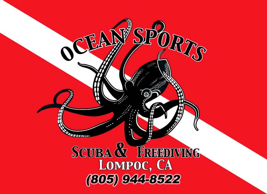Ocean Sports Scuba & Freediving in Lompoc,CA. Full Service Dive Shop w/PADI Certs & more!