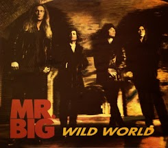 Chord Gitar Mr. Big - Wild World