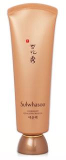 Overnight Vitalizing Mask EX de Sulwhasoo