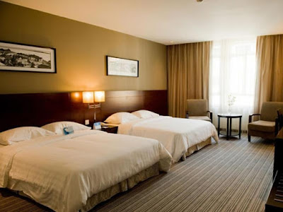 Hotel di Kota Kinabalu