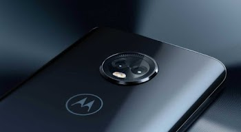 Moto G6 Plus launches in India 3D glass back at Rs 22,499