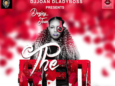 DOWNLOAD MIXTAPE: DJ Joan - The Red Mixtape