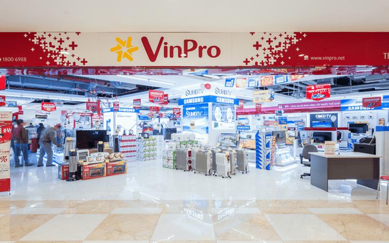 vinpro vingroup