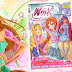 ¡Nueva revista Winx Club en Polonia! - New Winx Club magazine issue in Poland!