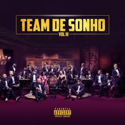 Yuri da Cunha feat. Walter Ananaz, Dj O'mix & Preciosa Widney - Mais uma (Afro Pop)