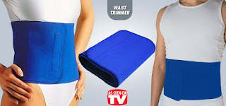 Unique WAIST TRIMMER BELT in Pakistan