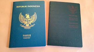Persyaratan Umroh Paspor