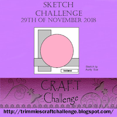 Challenge 493 - 29th of November – Sketch