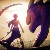 تحميل لعبة حرب التنانين War Dragons للاندرويد