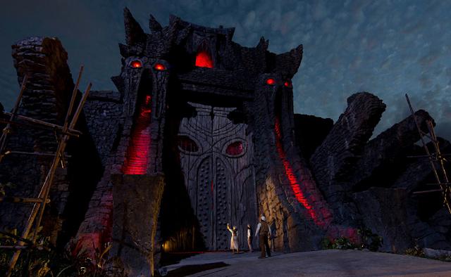 Skull Island: Reign of Kong, la nueva atracción de Universal Orlando