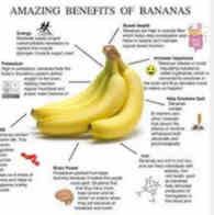 manfaat khasiat kandungan kulit pisang