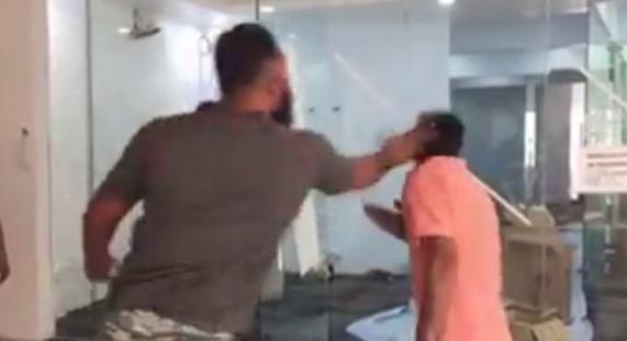 Papa Gomo disiasat polis akibat pukul warga asing