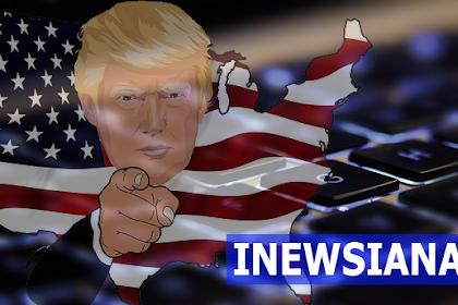Donald Trumpt Melarang Teknologi China di Amerika Serikat