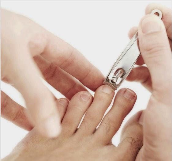 Tips Menghilangkan Masalah Bau Kaki