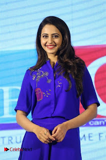 Actress Rakul Preet Singh Pictures as BIG C New Brand Ambassador 0004.jpg