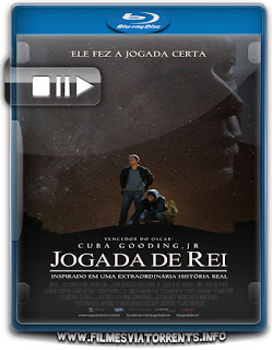 Jogada de Rei Torrent - BluRay Rip 1080p Dublado 5.1