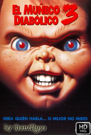 Chucky El Muñeco Diabolico 3 [1080p] [Latino-Ingles] [MEGA]