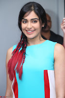 Adah Sharma Trendy Look at the Launch of OPPO New Selfie Camera F3 ~  Exclusive 077.JPG