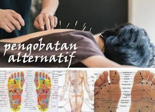 balai pengobatan alternatif akupuntur, bekam, ruqyah daerah Bandung