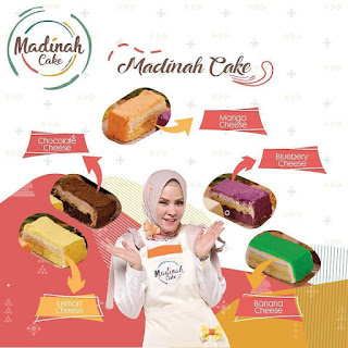 madinah-cake