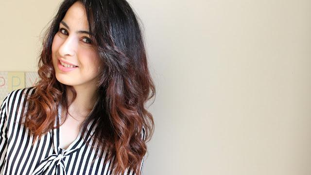 Comment j'ai Sauvé mes Cheveux, Routine Capillaire , blogueuse maghrébine, blogueuse tunisienne, le blog d'une tunisienne, عنايتي بـشعري شعر صحي
