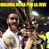 Maluma deja la música y ficha por el Milan!!