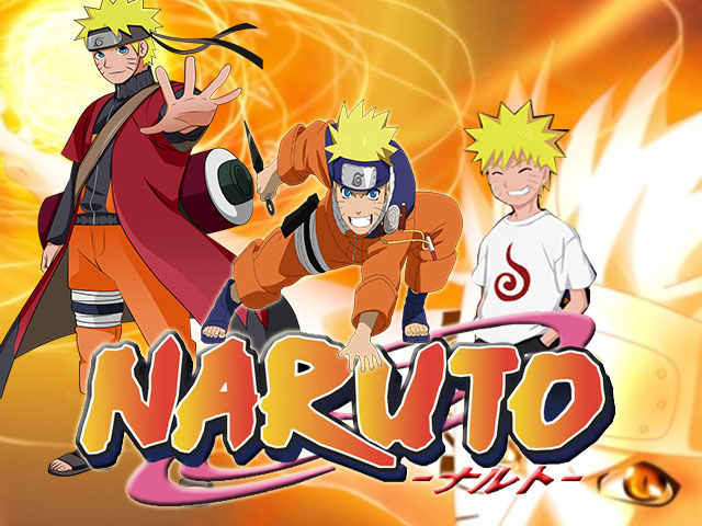 Naruto Main Theme Pic