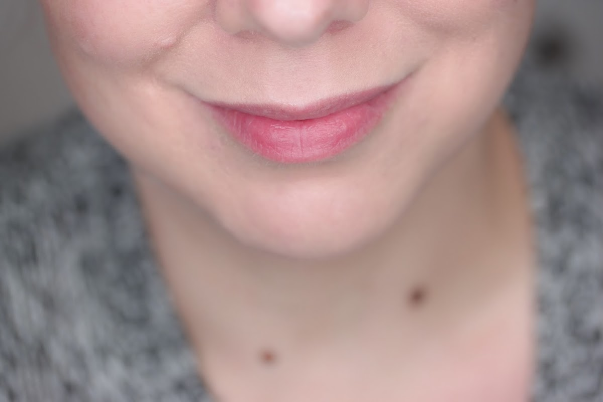 nude Lippen