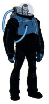 The Top 5 Coolest Animated Incarnations of Mr. Freeze!
