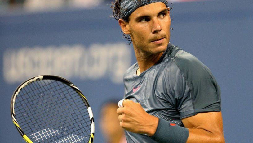 Ο Ναδάλ επενδύει στη Χαλκιδική και το τένις