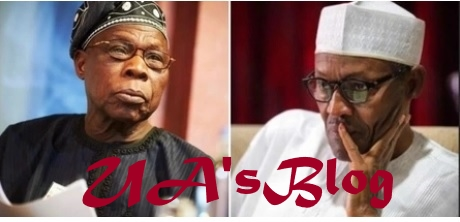 Obasanjo bombs Buhari again, says current situation must not continue