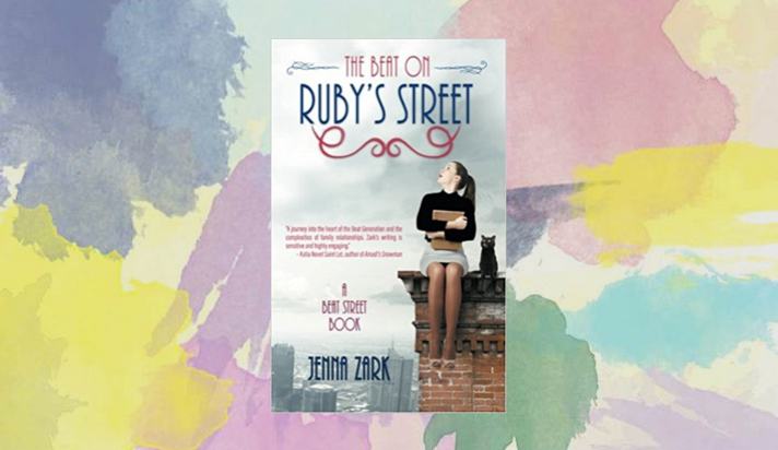 4 Reasons Why You Should Read The Beat On Ruby's Street