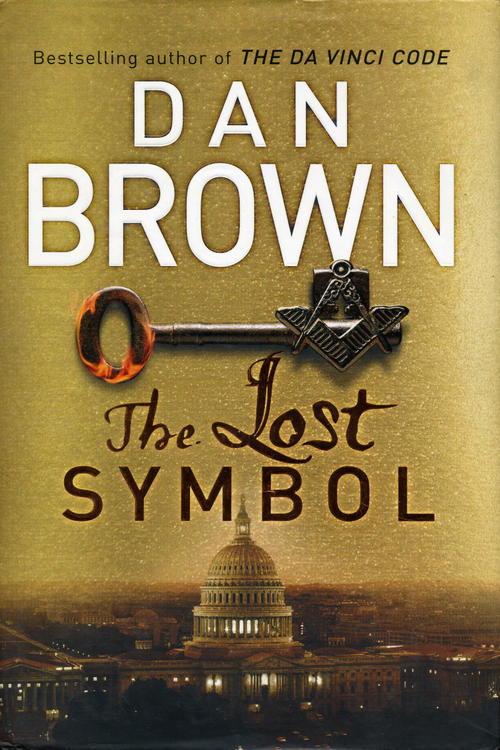 The Lost Symbol By Dan Brown Pdf Download Great Books To Read